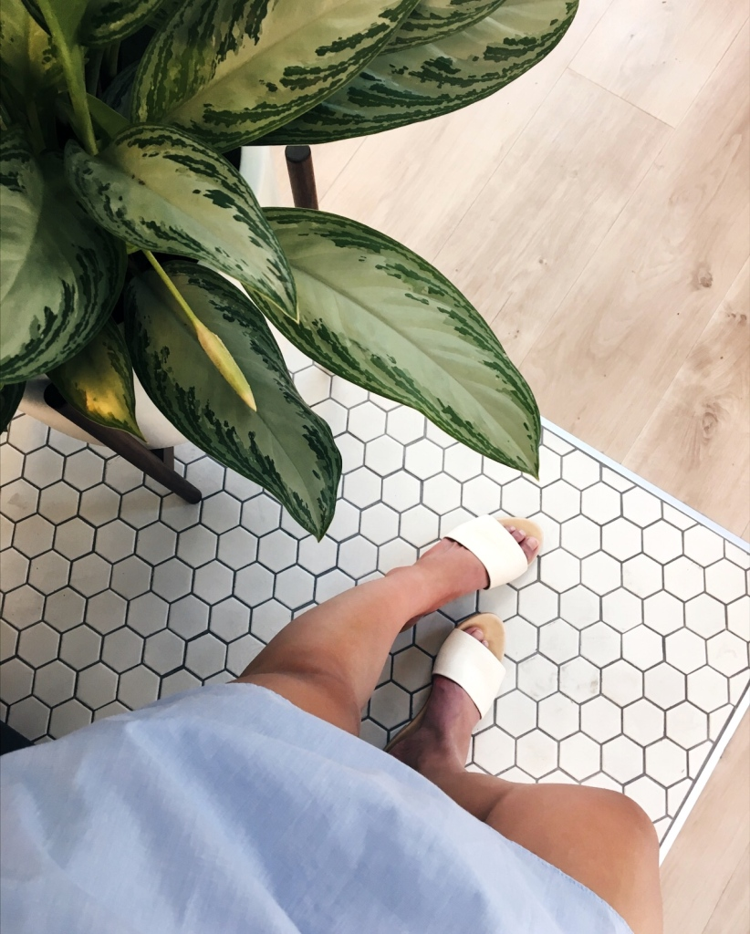 Nisolo ethical Isla sandals review